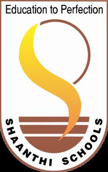 Shaanthi Logo